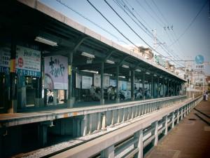 0009.江ノ電鎌倉高校前駅2