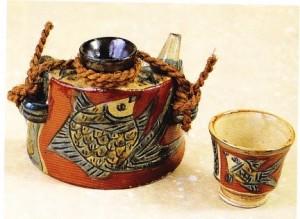 0007.日本最古の蒸留酒 琉球泡盛2