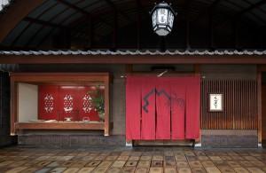 鍵善良房 菊寿糖1