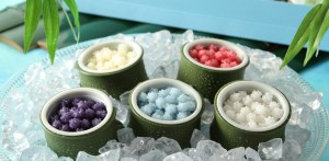 緑寿庵清水 金平糖2