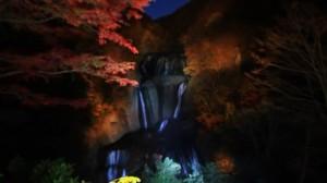 0089.茨城県 袋田の滝3