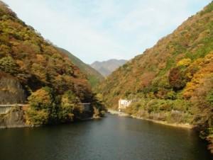 0097.神奈川県 丹沢湖2