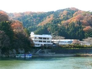 0031.宮城県 阿武隈ライン舟下り2