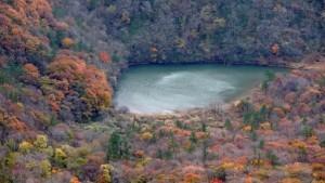 0222.島根県 三瓶山(さんべさん )2