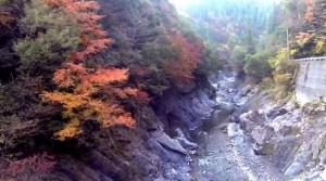 0226.徳島県 高の瀬峡(こうのせきょう)3