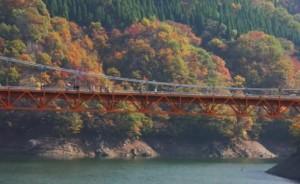 0178.福井県 九頭竜湖3