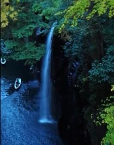 0189.宮崎県 高千穂峡2