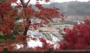 0207.鹿児島県 曽木の滝公園2