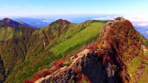 0182.愛媛県 石鎚山3