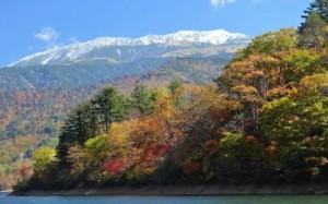 0175.富山県 有峰湖3
