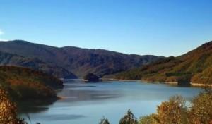 0175.富山県 有峰湖2