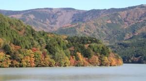0160.静岡県 井川湖 1