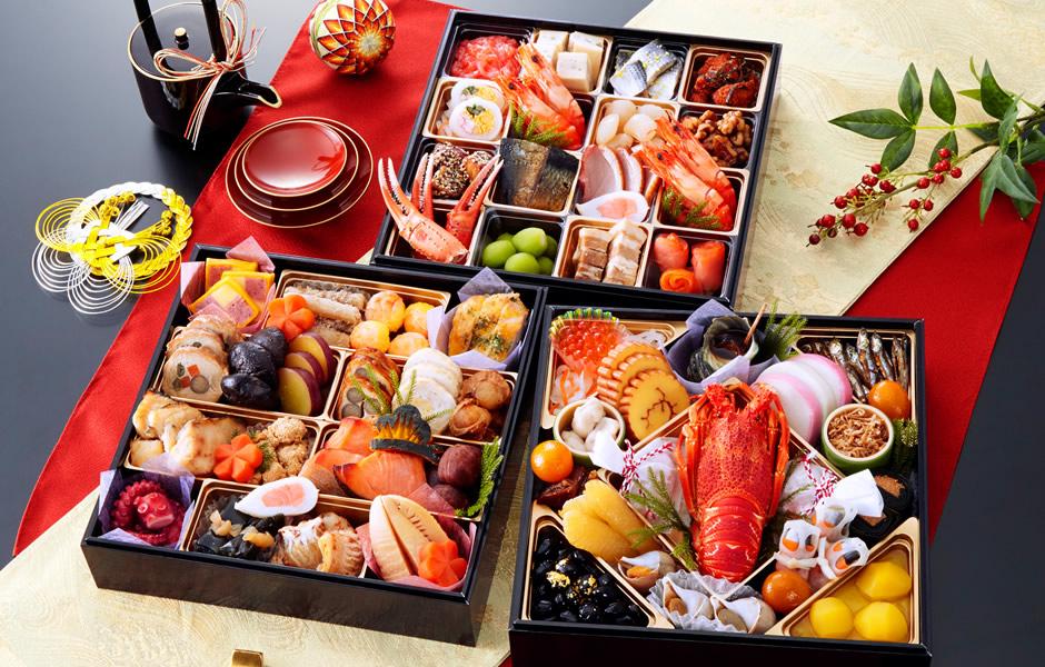 「おせち料理 画像」の画像検索結果