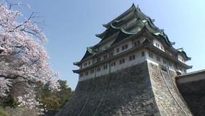 0144.愛知県 名古屋城2