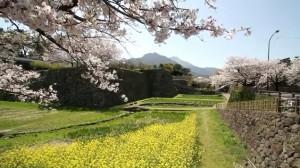 0157.長崎県 島原城1