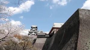 0095.熊本県 熊本城3