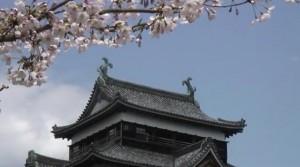 0082.島根県 松江城山公園1