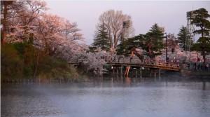 0041.新潟県 高田公園1
