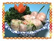 0038.異国情緒あふれる空間 タイ国料理 シャム 有楽町店 銀座ランチ2