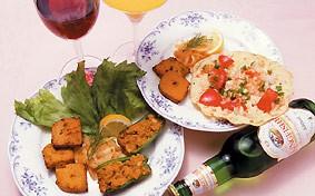 0041.体に良い自然派インド料理 ナタラジ3