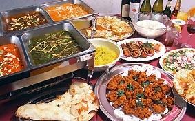 0041.体に良い自然派インド料理 ナタラジ2