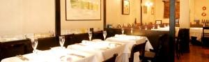 0025.雰囲気抜群の一軒家レストラン オザミ・デ・ヴァン 銀座ランチ1