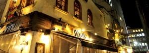 0035.銀座で感じる「スペイン」スペインバル&レストラン バニュルス 銀座ランチ