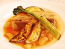 0052.ビジネスマンにうれしい洋食レストラン レストラン サカキ 銀座ランチ3