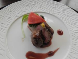 0025.イタリアン料理の美しいいただき方9