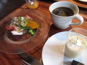0012.熊澤酒造MOKICHI CAFE6